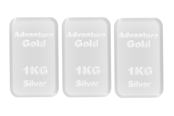 Adventure Gold Export and Import, Ajman or Adventure Gold ornaments